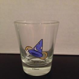 Disney-MGM Studios Shot Glass