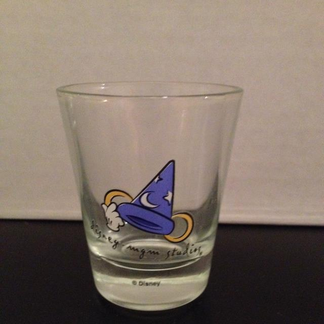 Disney-MGM Studios Shot Glass