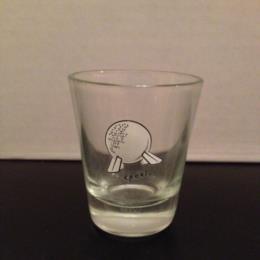 Epcot Shot Glass
