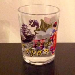 Japan Shot Glass