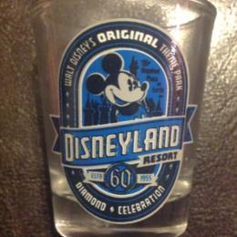 Disneyland 60th Diamond Celebration