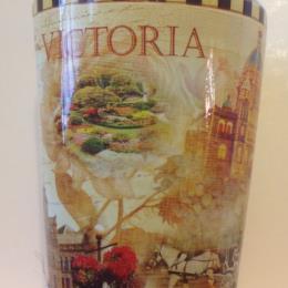 Victoria Canada Shot Glass