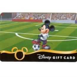 Mickey Soccer (1)