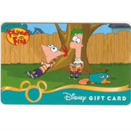 Phineas And Ferb (1)