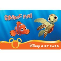"""Nemo """"Gimme Fin!"""" (2)"""
