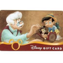Pinocchio (3)