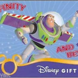 "Toy Story ""To Infinity and Beyond"" (1)"
