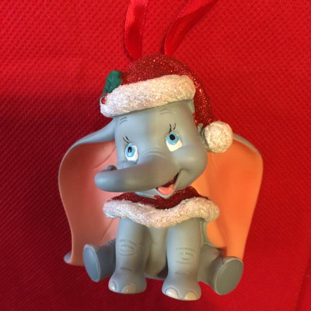 Disney Dumbo Ornament