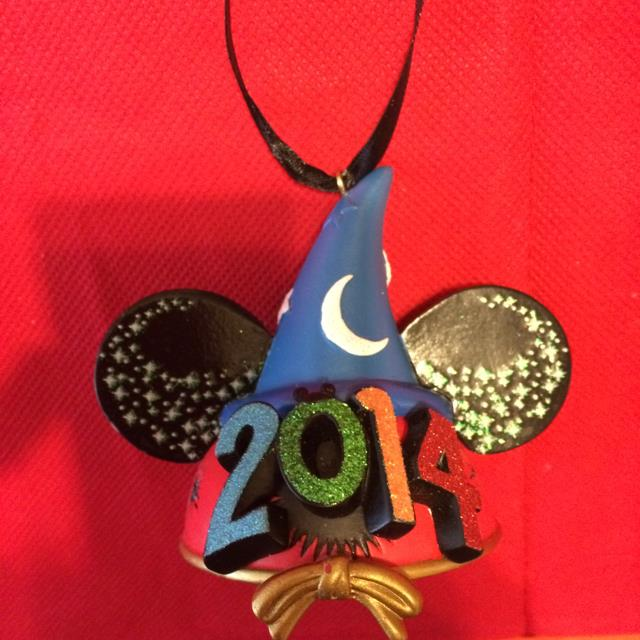 Disney 2014 Mickey Ears Collection