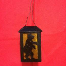 WL Lantern Ornament