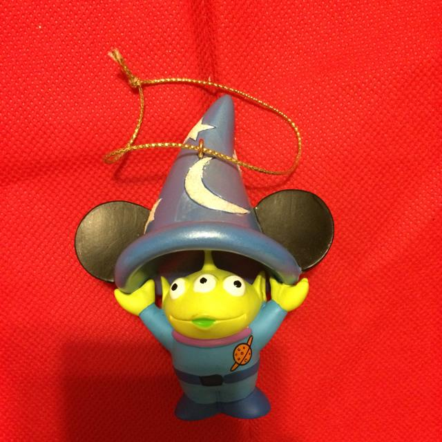 Disney Alien Sorcerer Hat