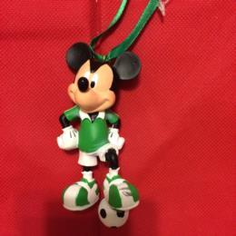 Disney Mickey Soccer