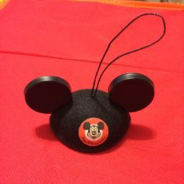 Disney Mickey Hat