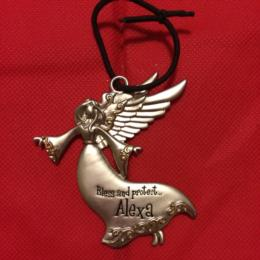 Angel Alexa