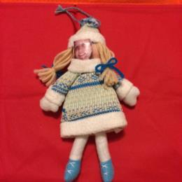Kelsey's Doll