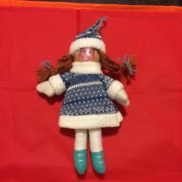 Valerie Doll