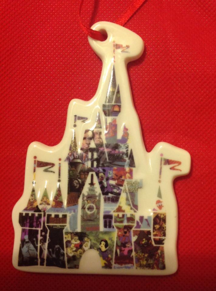 Disney Celebrating 40 Years of Magic