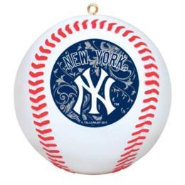 MLB Yankees Ball