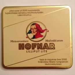 Hofnar Lilliput Lite Box