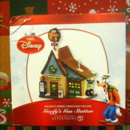 Mickey's Christmas