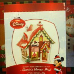 Minnie's Dress Shop
