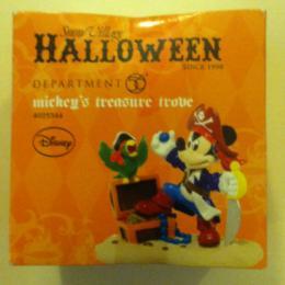 Mickey's Treasure Trove