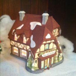 Tinker Bell's Treasures