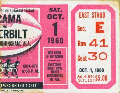 1960/10/01 Vanderbilt