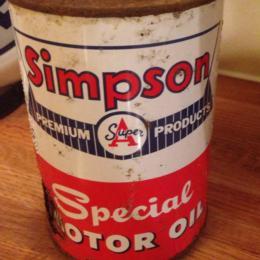 Simpson Super A