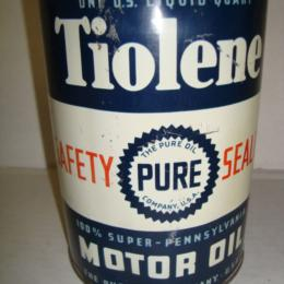 Tiolene