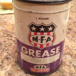 MFA Grease