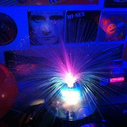 UFO Light 2