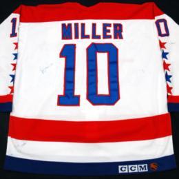 Miller White
