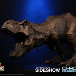 Bronze T-Rex