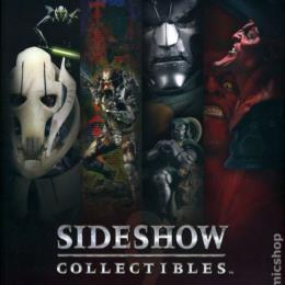 Sideshow Collectibles | Volume 9
