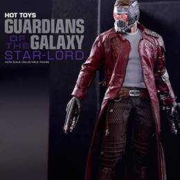 Star Lord / GotG Vil 1 exclusive