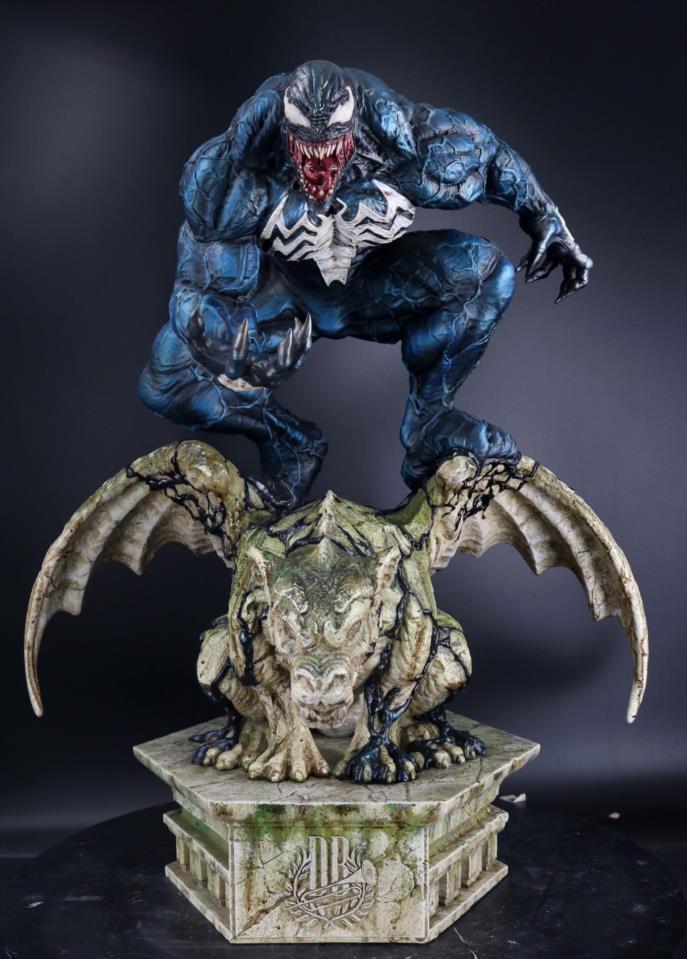 SOLD / Bushi Venom