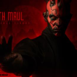 _Darth Maul
