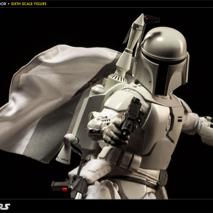 Boba Fett | Prototype Armor