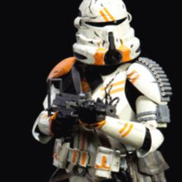 C_Utapau Airborne Trooper | Exclusive