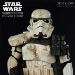 S_Sandtrooper | Sergeant: Tatooine | Exclusive