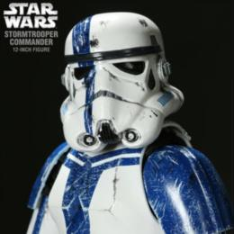 S_Stormtrooper Commander | Exclusive