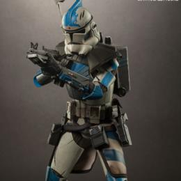 C_Arc Trooper Phase II | Fives