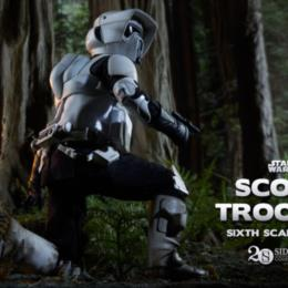 S_Scout Trooper | Exclusive