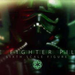 S_Tie Fighter Pilot | Exclusive