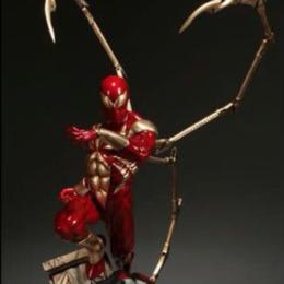 M_Iron Spider-Man | Exclusive