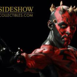 S_Darth Maul Mythos | Exclusive