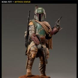 S_Boba Fett Mythos | Exclusive