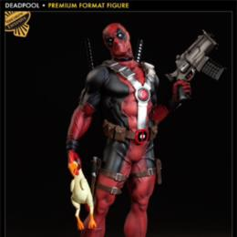 M_Deadpool | Exclusive