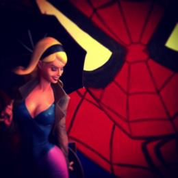 M_Gwen Stacy | J Scott Campbell Collection